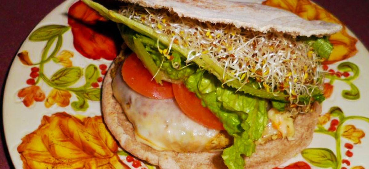 Strengthening Lives Through Natural Foods